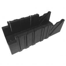 Стусло пластиковое 250х65х60 мм 22.5°, 45°, 90° Sigma 4404181