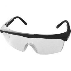 Очки защитные Fitter (прозрачные) Sigma 9410241