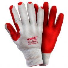 Перчатки стекольщика (манжет) Sigma 9445371