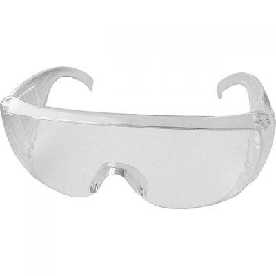 Очки защитные Master (прозрачные) Sigma 9410201