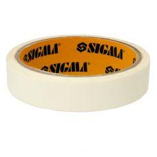 Скотч малярный 30мм*20м Sigma 8402221