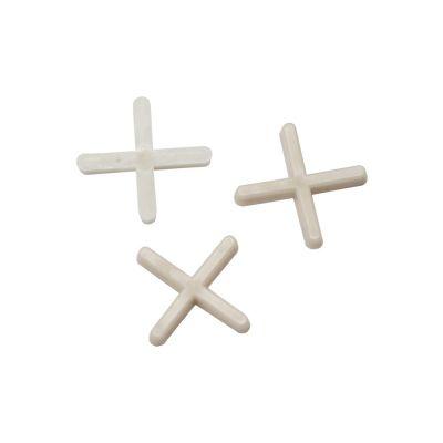 Крестик дистанционный для плитки 3 мм 80 шт Grad 8241555