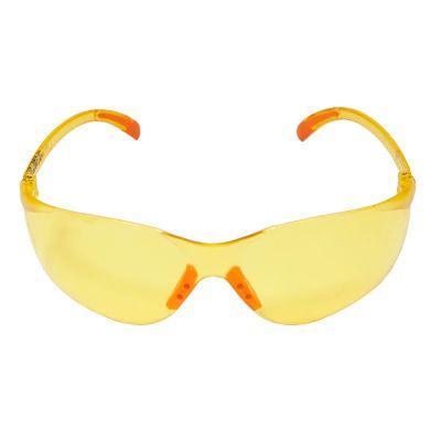 Очки защитные Balance (янтарь) Sigma 9410301