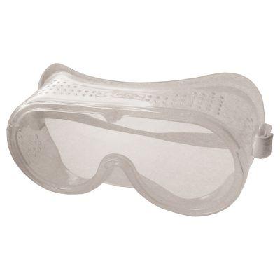 Очки защитные закрытые (прозрачные) Grad 9411805