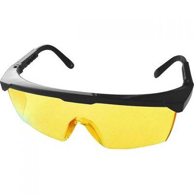Очки защитные Fitter (янтарь) Sigma 9410251