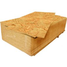 ОSB плита КРОНО (1250*2500*22) влагостойкая