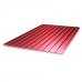 Профнастил RAL3005 (950х2000, вишневый)