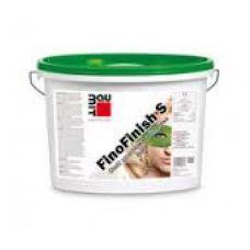 Шпаклевка Baumit FinoFinish S 20 кг
