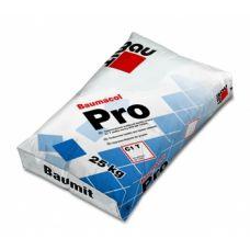 Клей для плитки тиксотропный Baumit Pro 25 кг