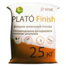 Гипсовая шпаклевка PLATÓ Finish 25 кг