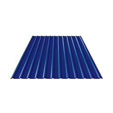 Профнастил RAL5002 (950х1500, синий)