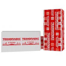 Плита полистирольная Техноплекс 40*580*1180мм (0,68м2)
