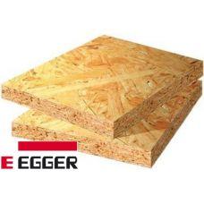 ОSB плита EGGER (1250*2500*6) влагостойкая