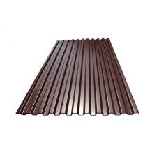 Профнастил RAL8017 (950х1500, шоколадный)