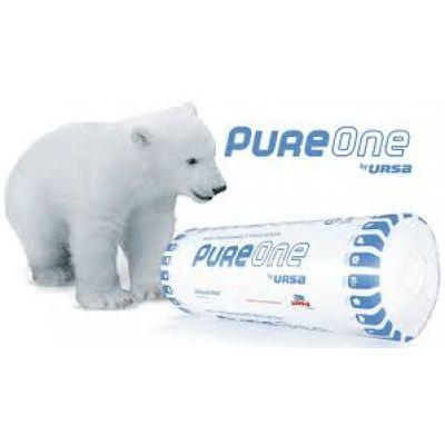 URSA PureOne (6250х1200х50 мм 15 м.кв.)