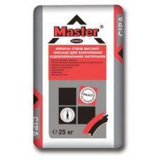 Клей для гранита и мрамора Мaster Stonefix 25 кг