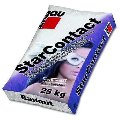 Смесь армирующая Baumit StarContact 25 кг