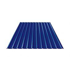 Профнастил RAL 5002(1170х2000 мм, синий)