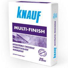 Шпаклевка Knauf Multi-finish 25 кг