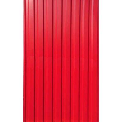 Профнастил RAL3011 (1170х1200, красный)