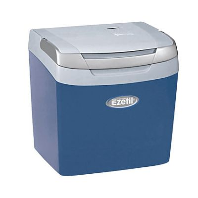 Однокамерный автохолодильник Ezetil E 26 (776810)