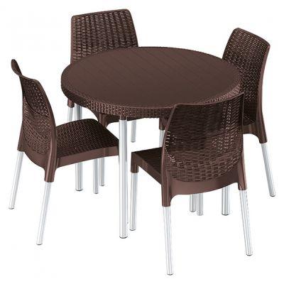 Набор мебели Jersey set