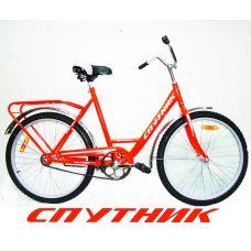 Велосипед подростковый 24 Спутник Комфорт