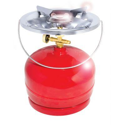 Газовый комплект Кемпинг-Италия VITA GP-0010, GP-0011