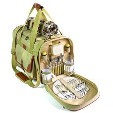 Набор для пикника TE-430 Picnic Premium Time Eco (Украина)