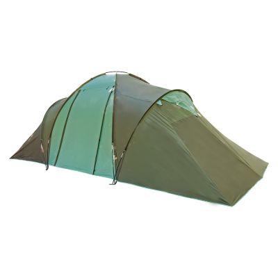 Палатка туристическая Camping-6 Time Eco