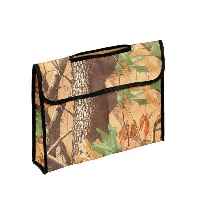 Чехол на мангал разборной Кейс чемодан (Турист) на 6 шампуров