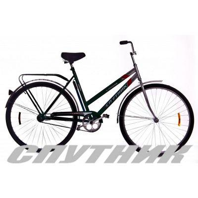 Велосипед женский 28 Спутник ВД-001W