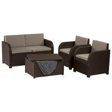 Набор садовой мебели Modena Maui Lounge set