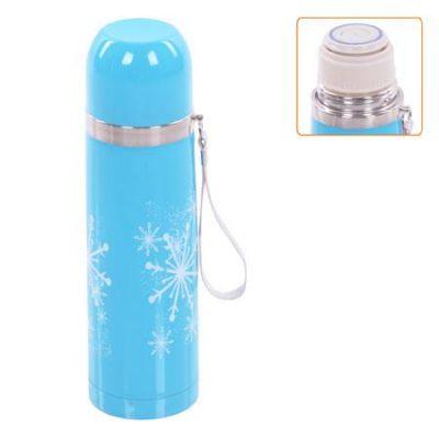 Термос Снежинка 0,5 л Stenson H11947 MPH014121