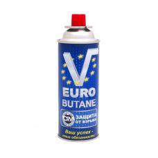 Газовый баллон Евро-VITA 227 г с системой CRV Корея GB-0000