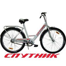 Велосипед подростковый 26 Спутник Комфорт