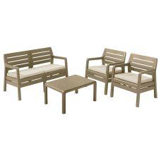 Набор садовой мебели Delano lounge set